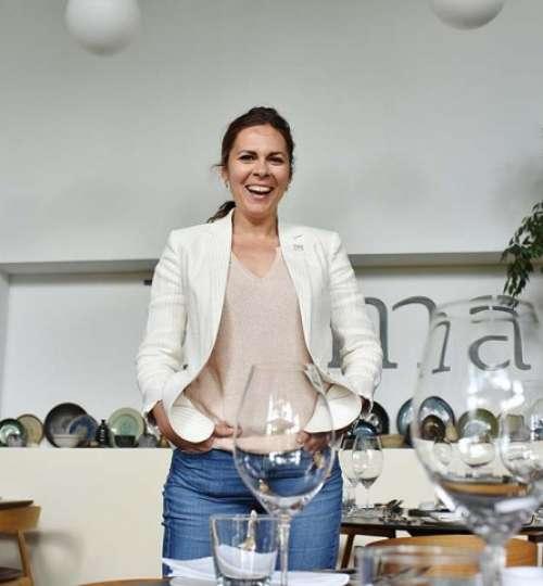 Đurđa Katić: Stiže prvo biodinamičko vino Srbije